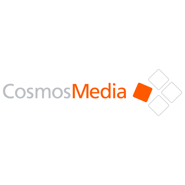 Cosmos Media - Corporate Design Agentur