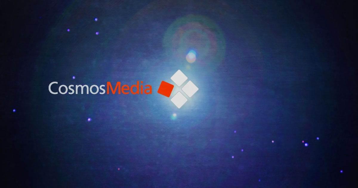 Cosmos Media Design Studio
